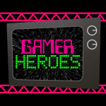 Gamer Heroes